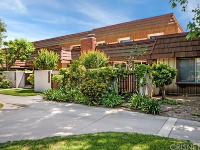 10320 Larwin Avenue, Chatsworth, CA 91311 - MLS#: SR19103721