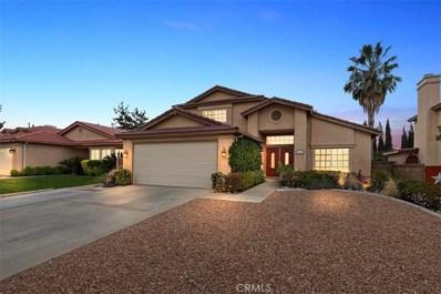 43921 Fallon Drive, Lancaster, CA 93535 - MLS#: SR19103795