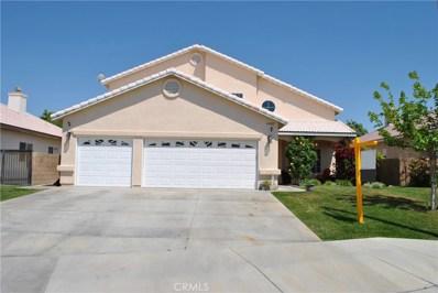 44142 Dawn Court, Lancaster, CA 93536 - MLS#: SR19103816