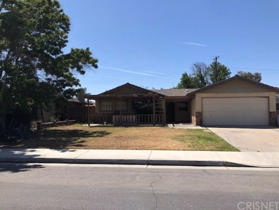 2519 Diamond Court, Bakersfield, CA 93304 - MLS#: SR19103997