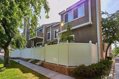 1921 Glenoaks Boulevard UNIT 194, San Fernando, CA 91340 - MLS#: SR19104290