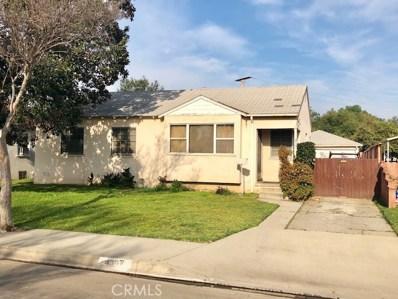 4307 Ranger Avenue, El Monte, CA 91731 - MLS#: SR19104479