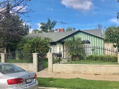 7843 Louise Avenue, Northridge, CA 91325 - MLS#: SR19104507