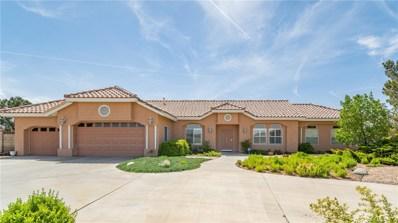 42425 26th Street W, Lancaster, CA 93536 - MLS#: SR19105080