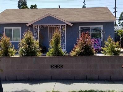 11703 Arlee Avenue, Norwalk, CA 90650 - MLS#: SR19105110