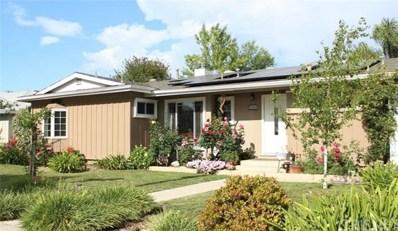 6622 Woodlake Avenue, West Hills, CA 91307 - MLS#: SR19105242
