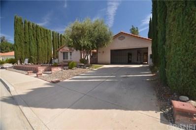 2663 Peach Tree Street, Hemet, CA 92545 - MLS#: SR19105253