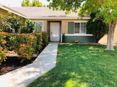 44136 61st Street W, Lancaster, CA 93536 - MLS#: SR19105381