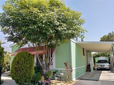 13120 Bradley Avenue UNIT 26, Sylmar, CA 91342 - MLS#: SR19105626