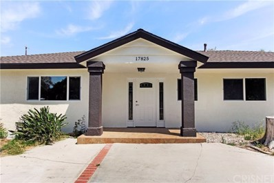 17825 Sunburst Street, Sherwood Forest, CA 91325 - MLS#: SR19105651