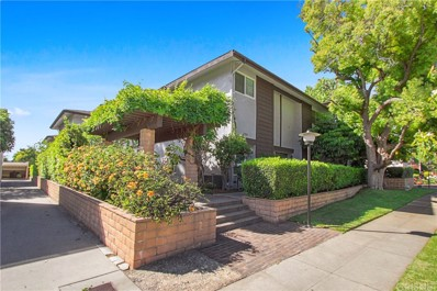 320 Pasadena Avenue UNIT 12, South Pasadena, CA 91030 - MLS#: SR19105717