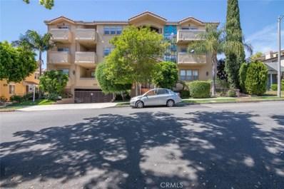 555 E Santa Anita Avenue UNIT 301, Burbank, CA 91501 - MLS#: SR19105755