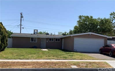 38544 Glenbush Avenue, Palmdale, CA 93550 - MLS#: SR19105824