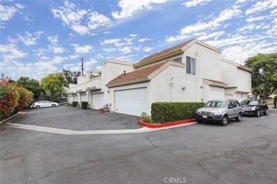 10410 Zelzah Avenue UNIT A, Northridge, CA 91326 - MLS#: SR19105932