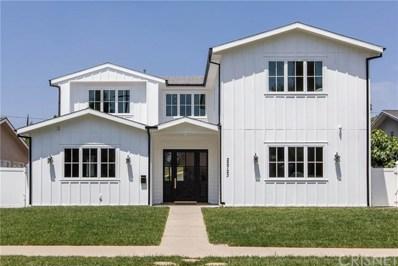 22723 Burbank Boulevard, Woodland Hills, CA 91367 - MLS#: SR19105995