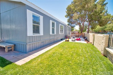 3524 E Avenue R UNIT 5, Palmdale, CA 93550 - MLS#: SR19106194