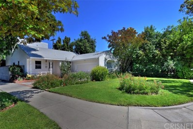 5856 Saloma Avenue, Sherman Oaks, CA 91411 - MLS#: SR19106224