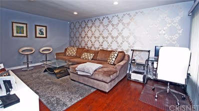 18307 Burbank Boulevard UNIT 85, Tarzana, CA 91356 - MLS#: SR19106501