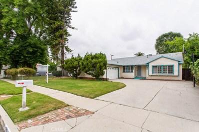 18643 Willard Street, Reseda, CA 91335 - MLS#: SR19107156