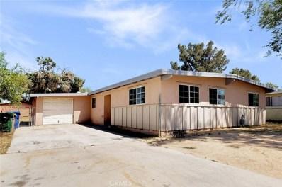 44654 3rd Street E, Lancaster, CA 93535 - MLS#: SR19107222