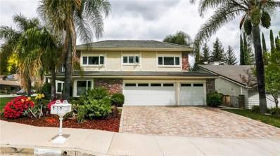 29555 Meadowmist Way, Agoura Hills, CA 91301 - MLS#: SR19107928