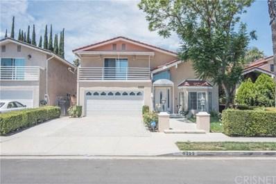 6355 Yolanda Avenue, Tarzana, CA 91335 - MLS#: SR19108112