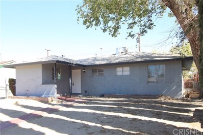 38500 36th Street E, Palmdale, CA 93550 - MLS#: SR19108143