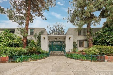 18620 Hatteras Street UNIT 206, Tarzana, CA 91356 - MLS#: SR19108434