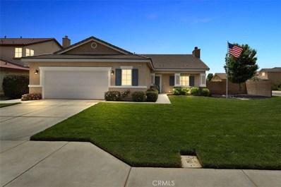 3054 Topaz Lane, Lancaster, CA 93535 - MLS#: SR19108486