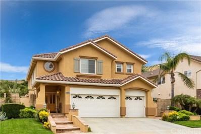 20240 Wynfreed Lane, Porter Ranch, CA 91326 - MLS#: SR19109198