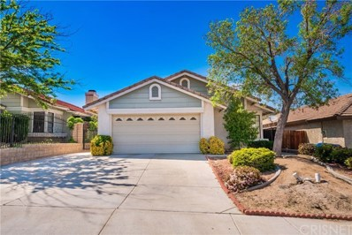 37031 Potter Drive, Palmdale, CA 93550 - MLS#: SR19109480