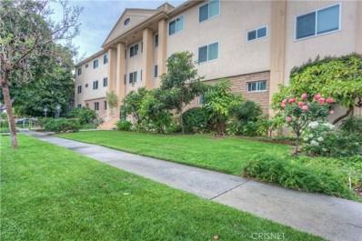 315 N Louise Street UNIT 210, Glendale, CA 91206 - MLS#: SR19109539