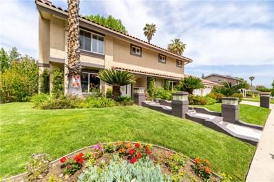 7501 Linley Lane, West Hills, CA 91304 - MLS#: SR19109555