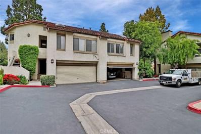 3216 Darby Street UNIT 204, Simi Valley, CA 93063 - MLS#: SR19109818