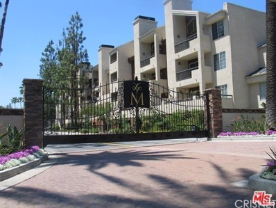 5525 Canoga Avenue UNIT 219, Woodland Hills, CA 91367 - MLS#: SR19110154