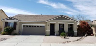 2034 Coconut Place, Palmdale, CA 93551 - MLS#: SR19110254