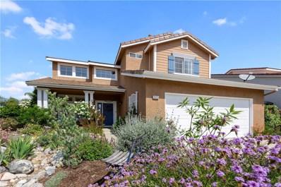 28415 Via Joyce Drive, Saugus, CA 91350 - #: SR19110457