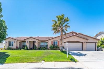 5558 Bienveneda, Palmdale, CA 93551 - MLS#: SR19110759
