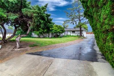 12415 Littler Place, Granada Hills, CA 91344 - MLS#: SR19110766