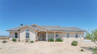 8641 W Avenue G, Antelope Acres, CA 93536 - MLS#: SR19110801