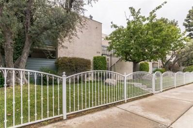 18411 Hatteras Street UNIT 202, Tarzana, CA 91356 - MLS#: SR19110852