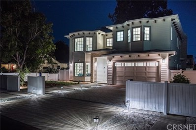 12415 Landale Street, Studio City, CA 91604 - MLS#: SR19110876