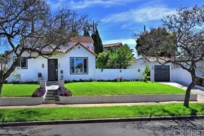 1924 Prosser Avenue, Los Angeles, CA 90025 - MLS#: SR19110993