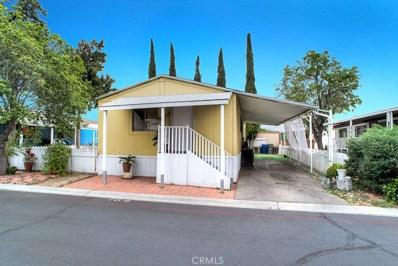 18540 Soledad Canyon Road UNIT 164, Canyon Country, CA 91351 - MLS#: SR19111058