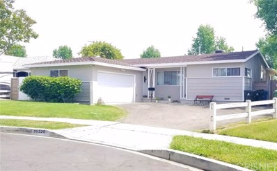 16526 Ballinger Street, North Hills, CA 91343 - MLS#: SR19111521