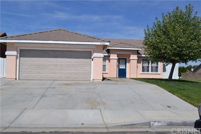 43303 Fleetwood Drive, Palmdale, CA 93535 - MLS#: SR19111571