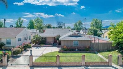 10437 Peach Avenue, Mission Hills (San Fernando), CA 91345 - MLS#: SR19111662