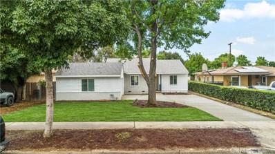 754 N Lazard Street, San Fernando, CA 91340 - MLS#: SR19111878