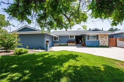 10508 Alabama Avenue, Chatsworth, CA 91311 - MLS#: SR19111964