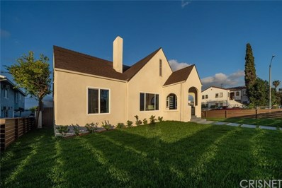 3301 Larga Avenue, Atwater Village, CA 90039 - MLS#: SR19111974